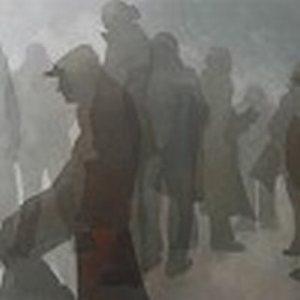 The Queue by Ali Yanya
