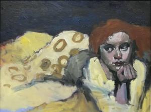Anticipation by Bernard Willington