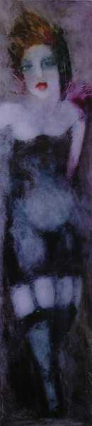 """""""Isabella"""" by Inge Clayton"""