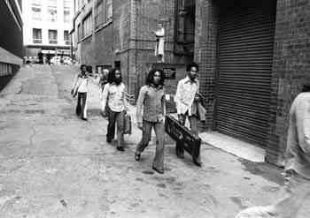 Bob Marley by Ian Dickson
