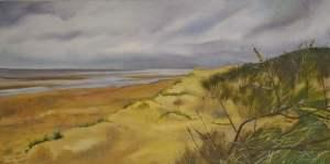 Burnham on Sea by Melanie Paice
