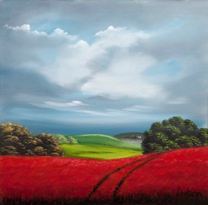 Rolling Red Hills Wilts